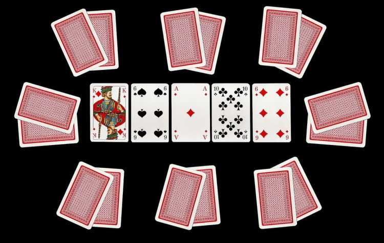 Poker Rules Concise And Clear Rules And Hands Of Any Poker Kind Poker Rooms In Canada And Australia